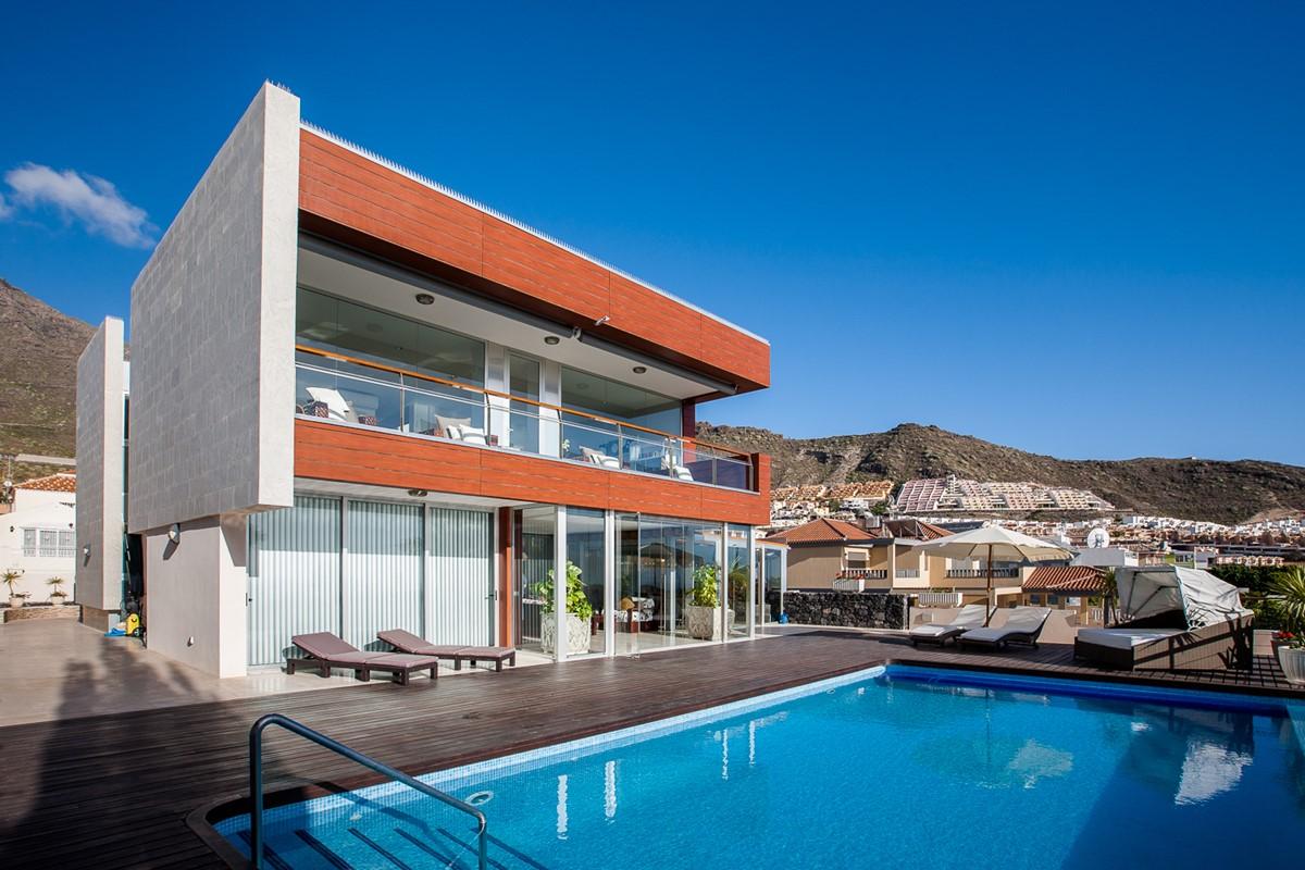 Villa Maspalmeras Tenerife Gay Holidays